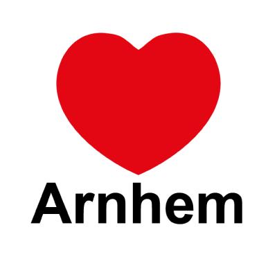 Ik hou van Arnhem – Nieuwssite