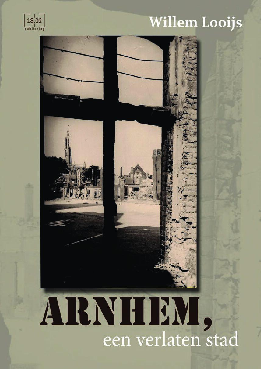 Boek over persoonlijke verhalen van Arnhemse evacués na Market Garden