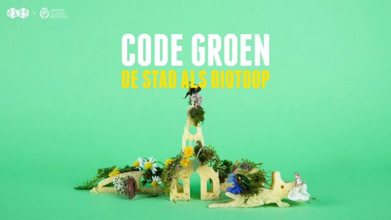 Code groen